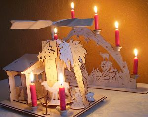 2007-Nativity-Goats-with-Candles-042-300x238