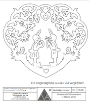 Volker Scroll Saw Patterns Collection #12
