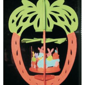 Bunny-in-Strawberry-Pyramid-Ornament-300x300