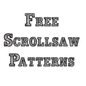 FREE SCROLLSAW PATTERNS – Volker Arnold