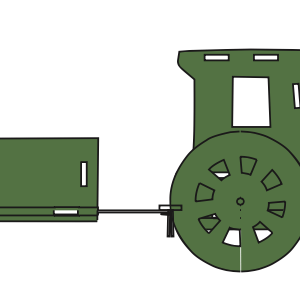 VM202-Tractor-and-Cart-300x286