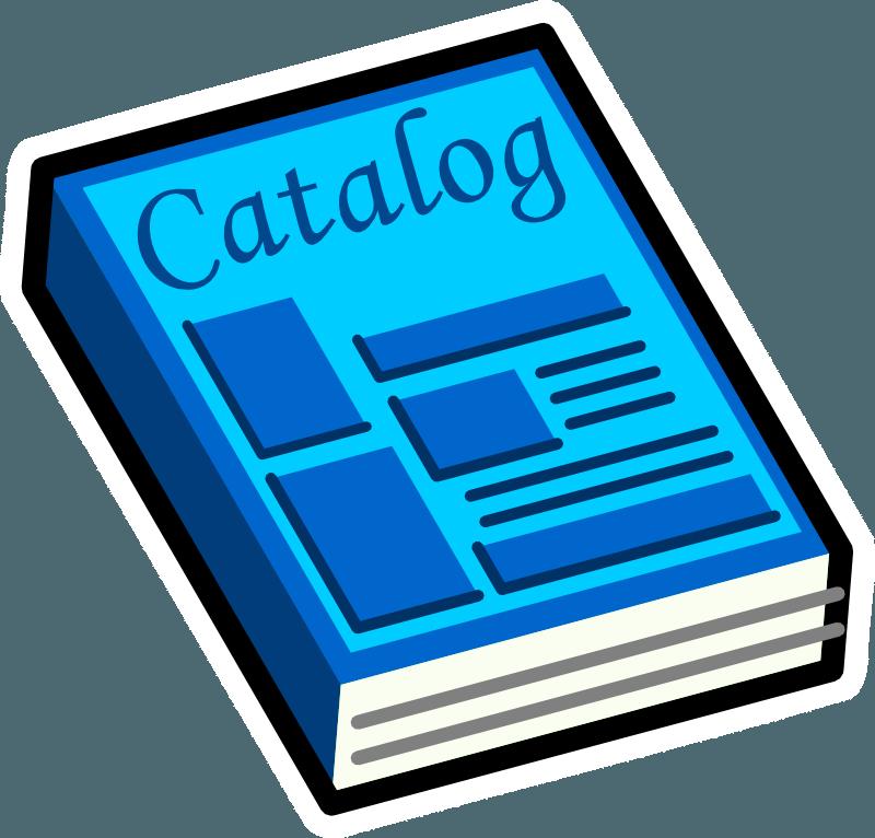 catalog of volker